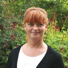 Anne Dinesen Clausen